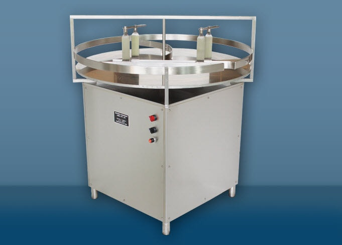 Turn Table Manufacturer